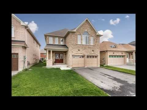 18 Orleans Ave, Barrie ON L9S 2B5, Canada