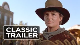 Back to the Future Part 3 Official Trailer #1 - Christopher Lloyd Movie (1990) HD