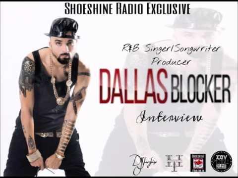 Shoeshine Radio Exclusive with Special Guest Dallas Blocker