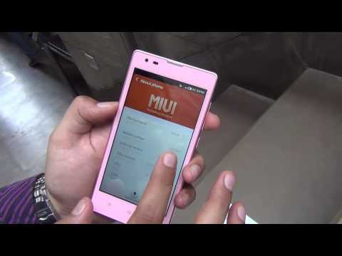 Xiaomi Redmi 1S India Hands On Review, Camera Samples, Gaming, Specs And Price