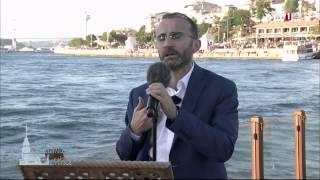 Bekir Develi Ramazan Sevinci Programı TRT1 HD - Ömer Karaoğlu Arzuhal (13 Temmuz 2014)