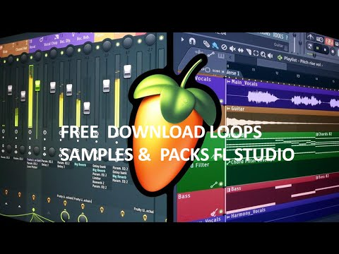 fruity loops 10 packs free download