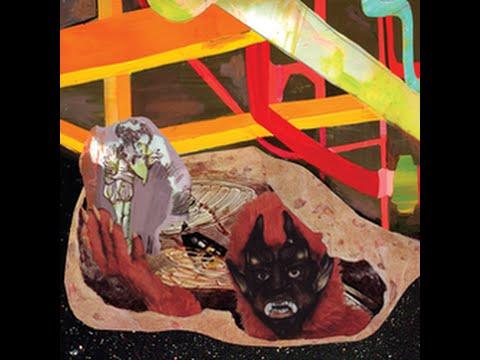 Wolf Parade - California Dreamer
