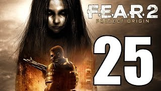 ► F.E.A.R. 2   #8   1/4   KONEC!   CZ Lets Play / Gameplay [1080p] [PC]