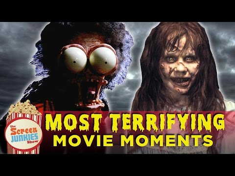 Most Terrifying Movie Moments