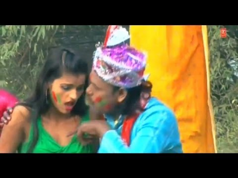 Chuataa Rang Thope Thope Re [new Holi Video Song] Lachakdar Holi video