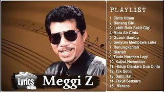 Download Lagu Terbaik Dari Meggi Z - Lagu Paling Enak Dinyanyikan Saat Karaoke (Full Album) HQ Audio!! 720p HD Gratis STAFABAND