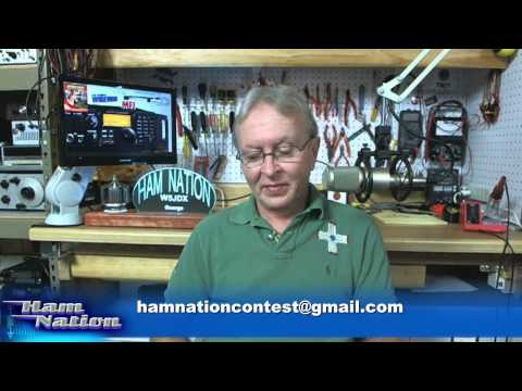 Ham Nation 74: Tower Safety and Coaxial Dipoles