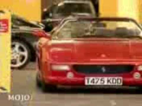MojoFlix 3GP Dumb Ferrari Owner