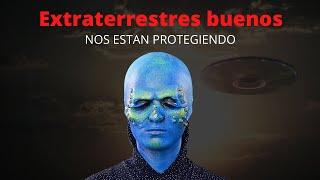 Arcturianos  raza extraterrestre que protege a la humanidad