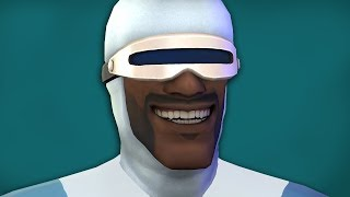 [TF2] Frozone Fortress 2