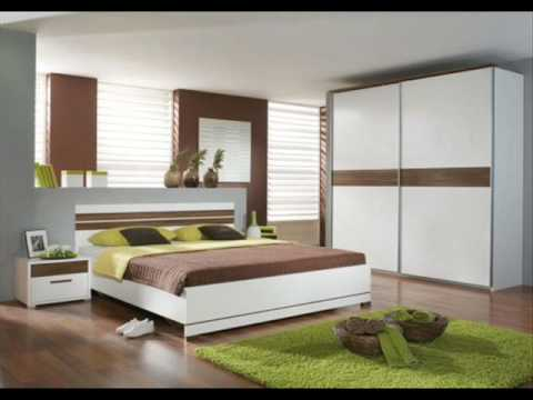 German furniture warehouse bedroom set collection youtube for Furniture 3 rooms for 1999