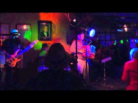 Conjunto Calidad - Rancho Alegre Conjunto Festival 2/5/12 - Austin, Texas