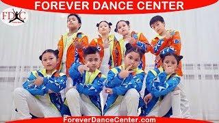 download lagu Kids Dance Hip Hop Dance Choreography Hiphop Dance gratis