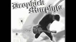 Watch Dropkick Murphys Dirty Glass video