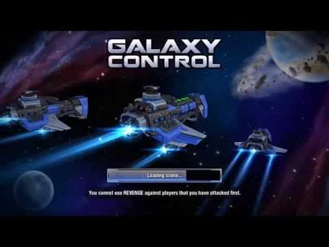 Galaxy Control: 3d strategy APK Cover