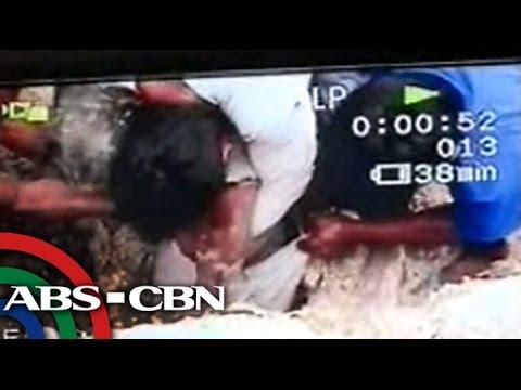 TV Patrol Central Visayas - October 17, 2014