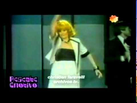 HISTORIA DE LA TV ARGENTINA- MESA DE NOTICIAS (2) el bochorno