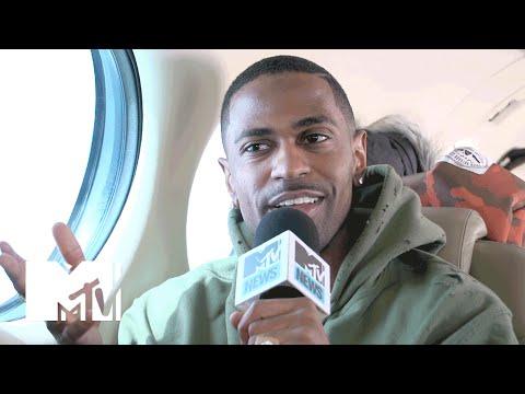 Big Sean Says He Wasn't Dissing Kendrick Lamar on 'Me, Myself & I (Freestyle)'