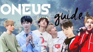 Download Lagu Let me introduce you to ONEUS | GUIDE Gratis STAFABAND