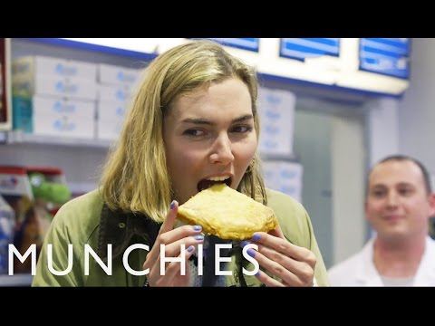 The Best Fish n Chips in the World: MUNCHIES Guide to Scotland Episode 3
