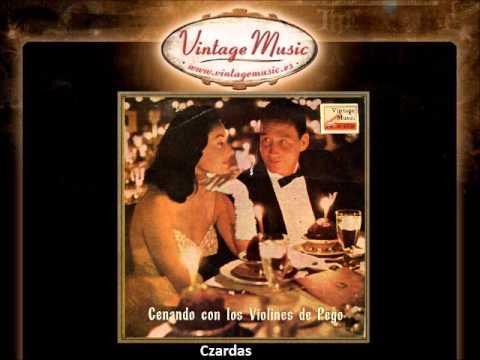 Violines de Pego - Czardas (VintageMusic.es)