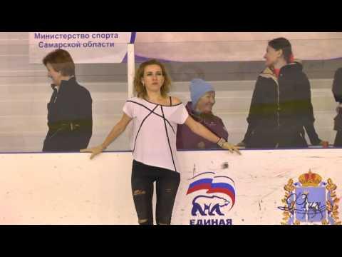 2-й концерт «Флипа» 9.04.2017: Катя Филатова