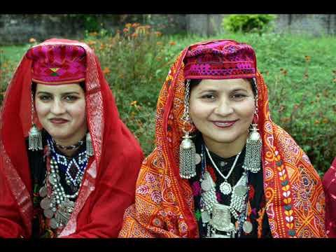 Gojri Song : Gujjars : Kartar  Poonchi Poet Noor Mohammad Noor video