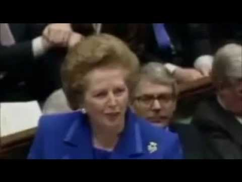 Margaret Thatcher Tribute Song ( dancing on maggie's grave )