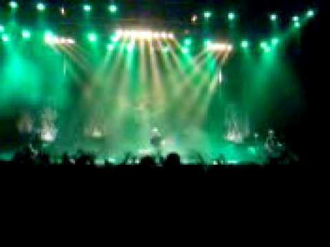 DISSECTION - Maha Kali Midsummer Massacre 2006-06-24