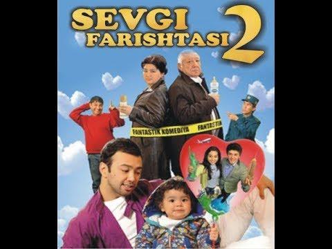 Узбек кино Sevgi farishtasi - 2  (2019) КОМЕДИЯ