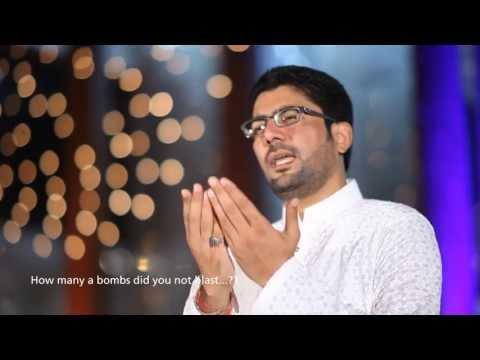 Mir Hasan Mir 2013-14 Manqabat - Ishq E Haider Jeet Gaya video