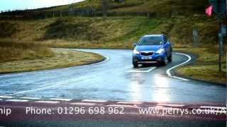 New Vauxhall Mokka review and road test 2013