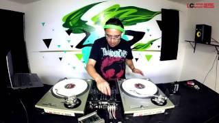 Skiber Bass Set - LoudnessTV