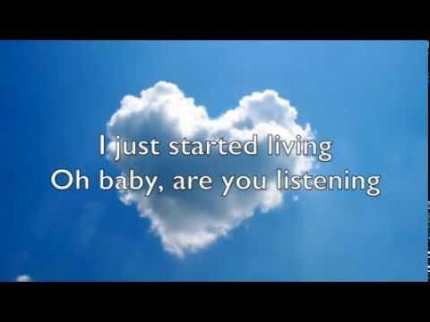 Adore You - Miley Cyrus (Lyrics)