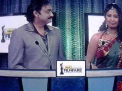 Shreya Ghoshal- Malayalam Anwar-kizhakku Pookkum- Filmfare Award 2011 video