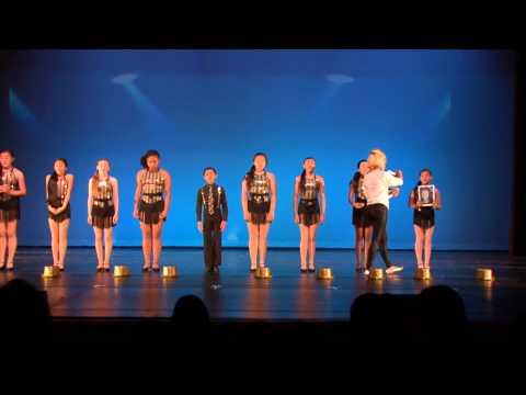 Chorus Line MTC Dress Rehearsal at Skyline College Theater_June 10 2014