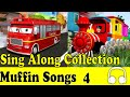 Wheels on the Bus & Muffin Songs Collection 4 - Children Nursery Rhymes MP3