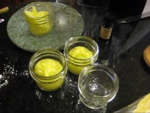Homemade Beeswax Hand Lotion/Cream &amp; Body Butter Recipe