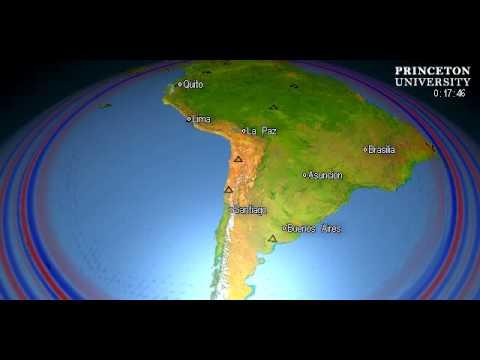 Magnitude 6.1 Quake, NORTHERN CHILE