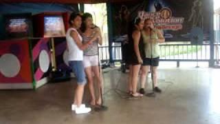 Karaoke With Avid