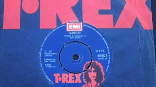 Watch T Rex Midnight video