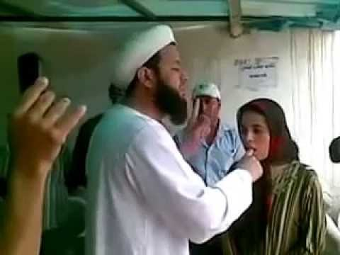 ЗНАМЕНИЯ АЛЛАХА Немая заговорила от чтения Корана