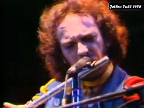 Jethro Tull: Thick as a Brick (07/31/1976)