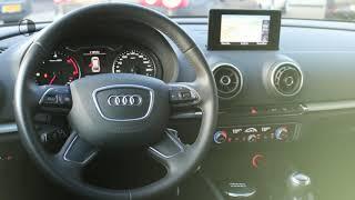 Audi A3 Sportback 1.6 TDI ultra Attraction Pro Line plus (111pk) XENON!/ Navi/ Clima/ Cruise/ Elek.