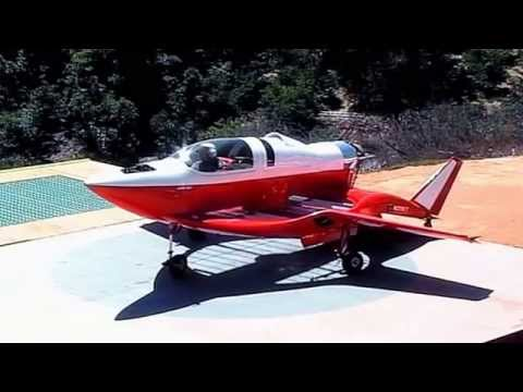Discovery: Новый мир: Самолеты будущего. Серия 6