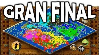 GRAN FINAL ECL - SECRET vs FINLANDIA ! En Vivo COMPLETA