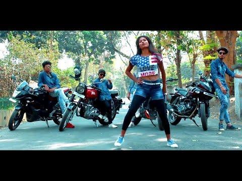 Aashiq BoyzZ- A Re Goriya    New Nagpuri Dance     2018 New Dj Nagpuri song