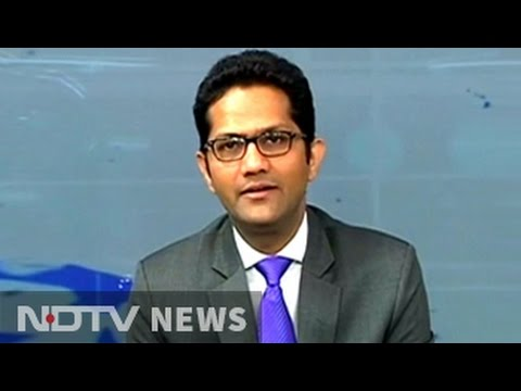 Infosys earnings reflects sluggishness in technology space: Nilesh Shah