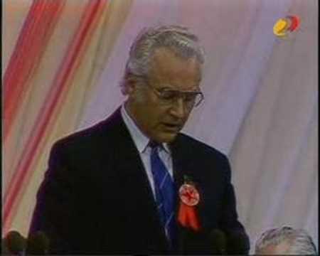 Arnold Rüütel - Oktoobrirevolutsiooni 70. aastapäev 1987